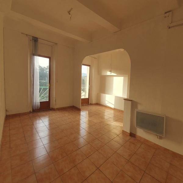 Offres de vente Appartement Carcès 83570