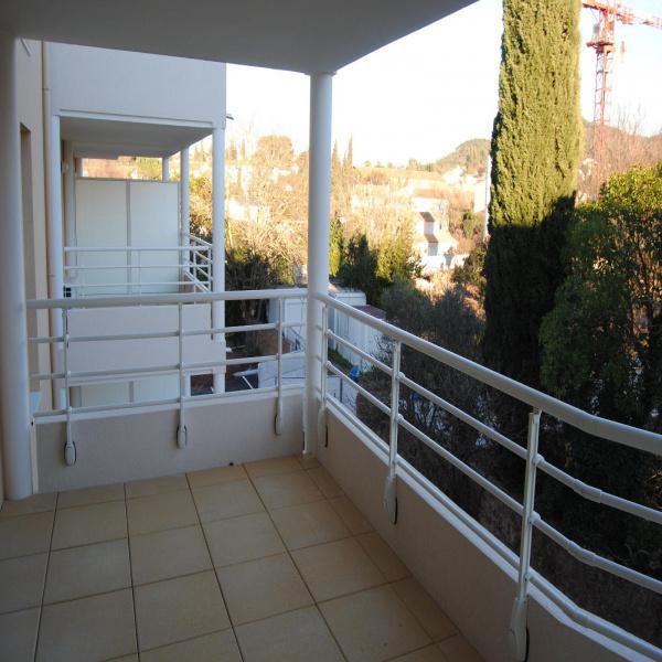 Offres de location Appartement Vidauban 83550