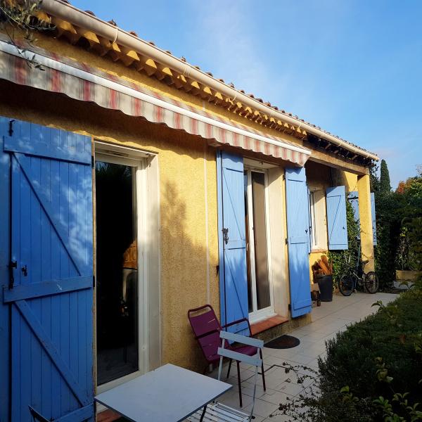 Offres de vente Maison Les Arcs 83460