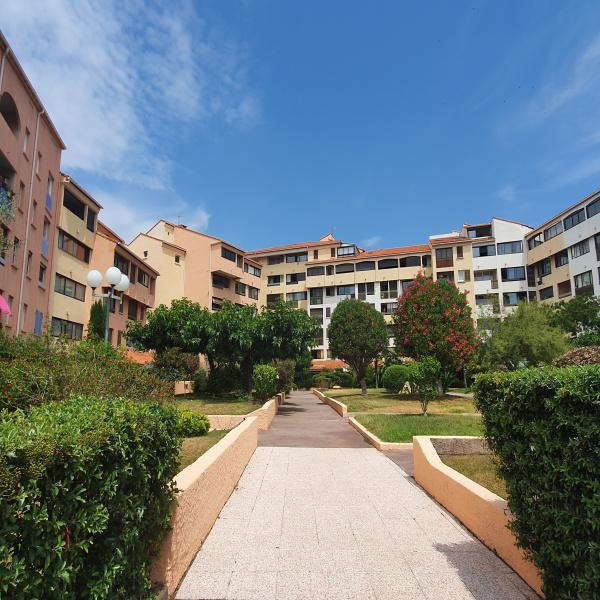 Offres de location Appartement Fréjus 83600
