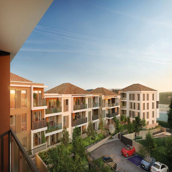 Programme neuf Appartement Draguignan 83300