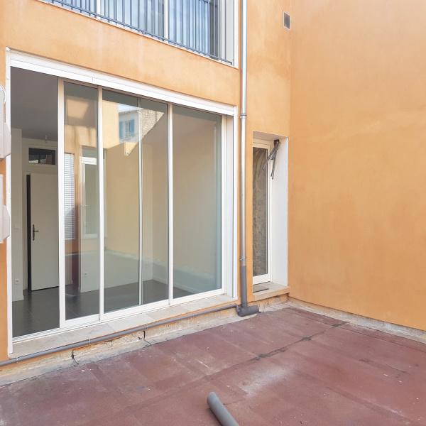 Offres de location Appartement Draguignan 83300