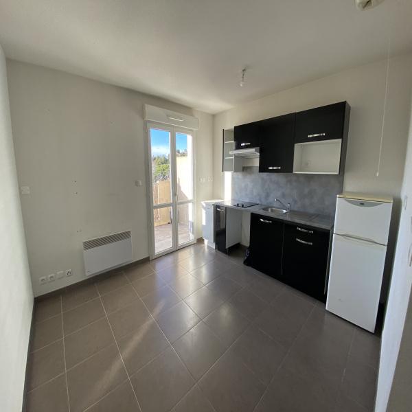 Offres de vente Appartement Vidauban 83550