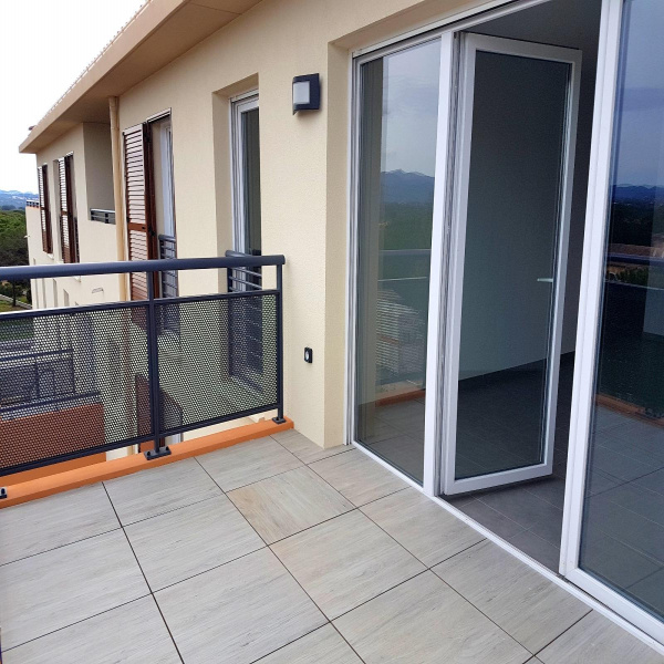 Offres de location Appartement Puget-sur-Argens 83480